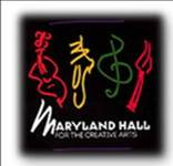 maryland hall logo