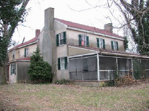Goshen Farm Preservation Society