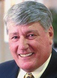 Delegate Mike Busch