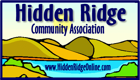 hidden ridge