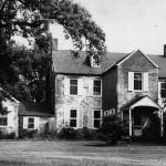 Sandy Point Farmhouse